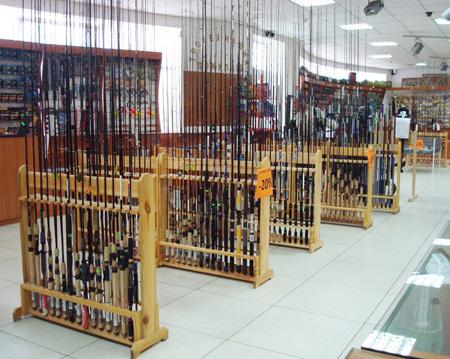 магазин удочек в новороссийске