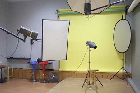 Свет для фото на документы